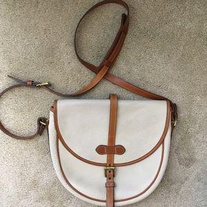 Dooney & Bourke Vintage Crossbody Bag